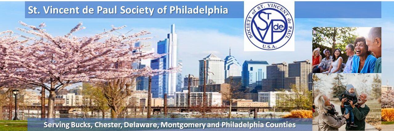 St. Vincent de Paul Society of Philadelphia